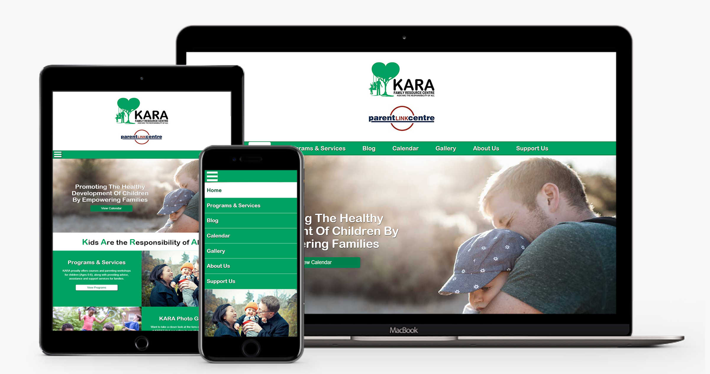 KARA Family Resource Center