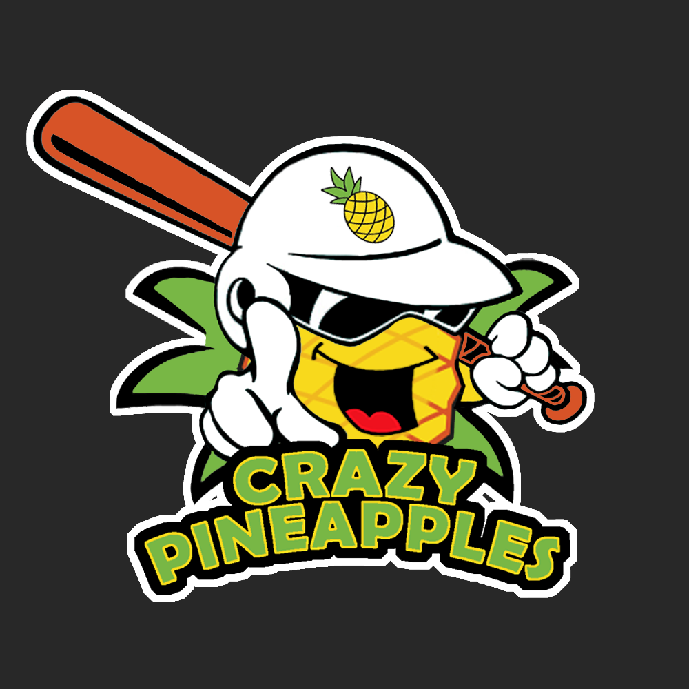 ESSC Crazy Pineapples Slo-pitch Team