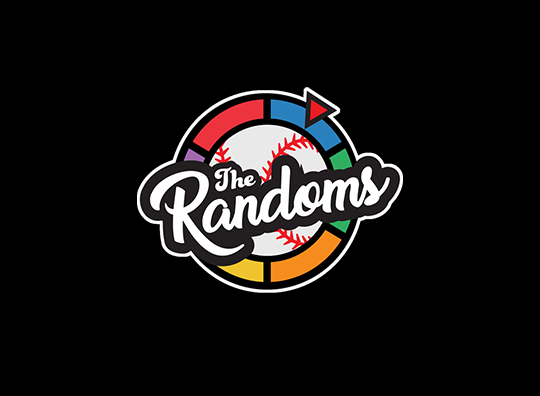 """THE RANDOMS"" SLO-PITCH TEAM"