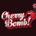 Cherry Bomb T-Shirt Graphic 2